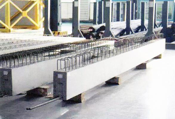 靖江生产预应力混凝土构件安装