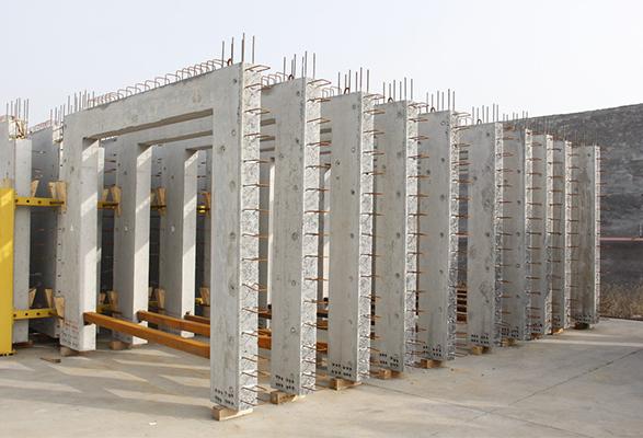 混凝土墙板厂家