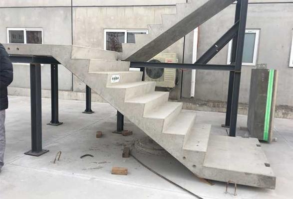预应力砼楼梯