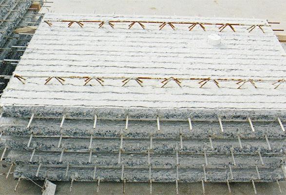 混凝土叠合板