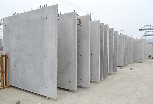 混凝土墙板